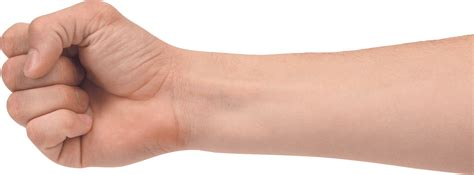 fist full of fives png 1854x686